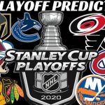 Finding NHL Playoff Value in 2020