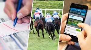 Win Big on Summer Horse Racing at Your Online Sportsbook