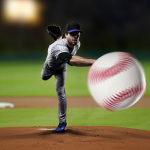 Pitching Statistics to Help You Handicap Baseball Games